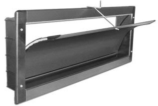Double L - DirectAire 4413 Sidewall Inlet