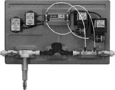 Dual Proportional Injection System