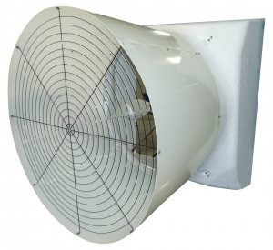 "Val-co HyperMAX Fiber-glass Fans - 36"", 50"", 54"""