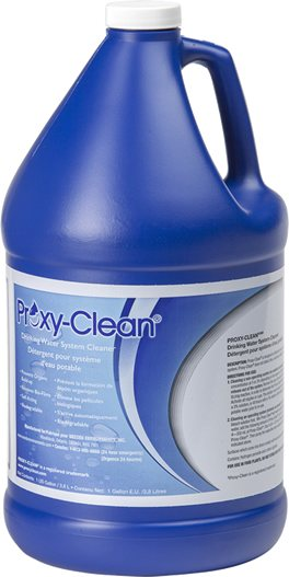 Proxy-Clean