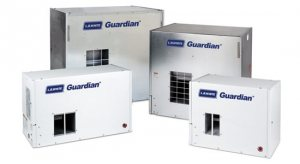 Guardian Forced Air Heaters