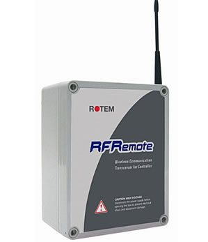 Rotem RF Remote