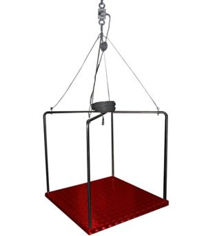 Rotem Turkey Hanging Scale