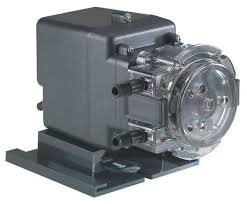 Stenner Pump - Classic Series, Single Head Fixed Output Injection Pump