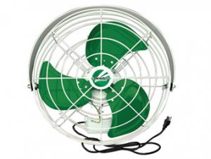 "DirectAire Stir Fan - 2 speed 18"", 20"", 24"""