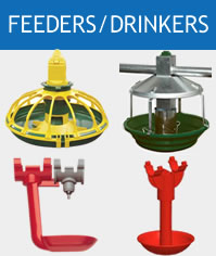 feeders and drinkers box