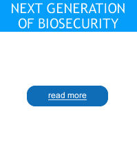 Biosecurity button