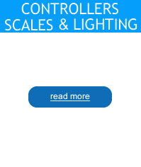 controller scales lighting button